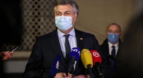 """Premijer Plenković uputio božićnu čestitku: """"Duh Božića podsjeća nas da budemo solidarni i odgovorni"""""""