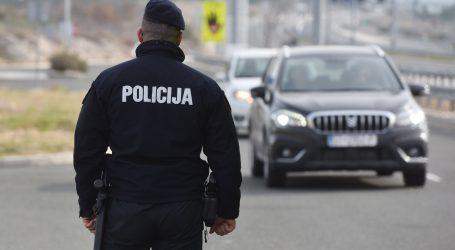 Granični policajac osumnjičen da je skrivao kriminalca s međunarodne tjeralice