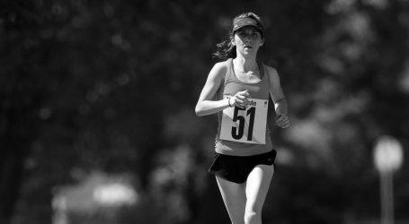 U 33. godini preminula hrvatska atletičarka, prije dva tjedna slavila je na Plitvičkom polumaratonu