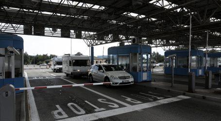 Produžena odluka o ograničenju prelaska hrvatske granice
