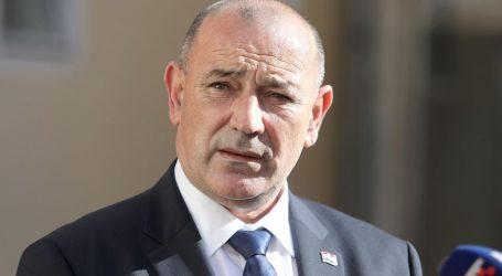 """Medved: """"Tražit ću od MUP-a detalje oko Sučića, a odluku donosi Upravno vijeće"""""""