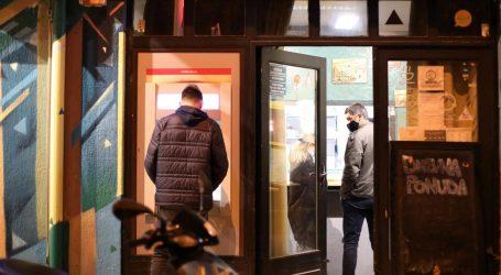 Policija objavila detalje napada u splitskom fast foodu, napadač (34) kazneno prijavljen zbog pokušaja ubojstva