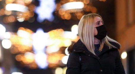 U BiH u petak manje od 600 novozaraženih i 22 umrla od COVID-a