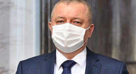"""Horvat: """"Istup i kaubojštinu Kalinića ne želim komentirati"""""""