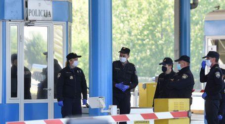 Nastavljaju se gužve na hrvatskoj granici, čekanja na ulazu i dalje višesatna