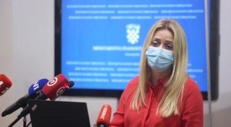 """Pavić Šimetin: """"Svi smo dužni cijepiti se, zbog sebe, obitelji i društva u cjelini"""""""