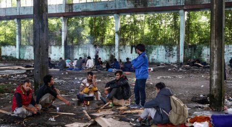 EK upozorava na alarmantnu situaciju s migrantima u BiH