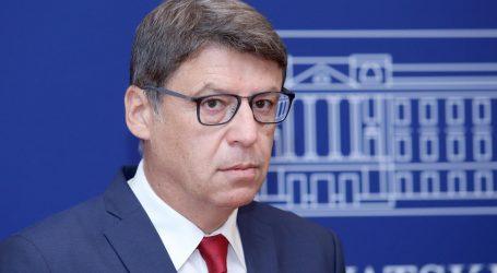 SDP-OVAC PROTIV KORUPCIJE: 'Korupcijski model HDZ-a stvorio je Ivo Sanader'
