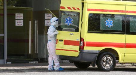 U bolnici u Zaboku nema slobodnog respiratora