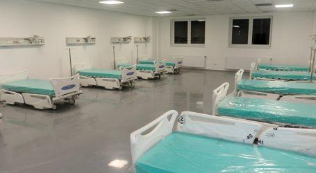 Srbija: 56 umrlih, 4995 novozaraženih, ali i to je pad