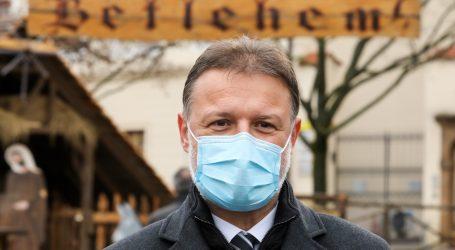 Predsjednik Sabora uputio izraze sućuti povodom smrti Milke Babović