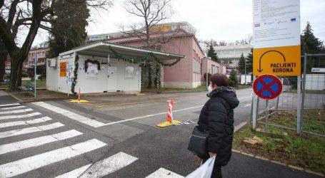 UŽIVO: U Hrvatskoj 68 preminulih i 316 novozaraženih