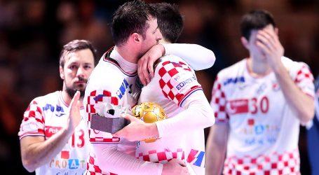 Najbolji sportaši godine su Barbara Matić, Domagoj Duvnjak, rukometašice i rukometaši
