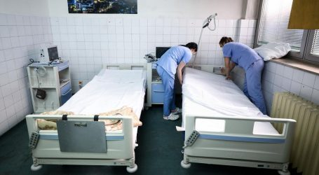 U BiH i dalje nema značajnijeg širenja zaraze, 800 novih slučajeva