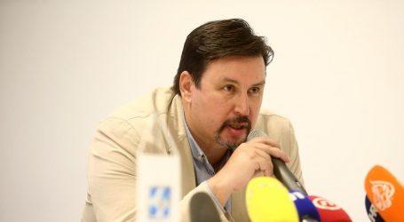 Udruga Glas poduzetnika zatražila hitno razrješenje ministra Ćorića
