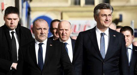 Plenković je imenovao Medveda brojem 1 u državi jer još uvijek strahuje od HDZ-ove desnice