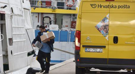 U svim poštanskim uredima uplate za pomoć bez naknade