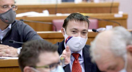 """Bauk: """"SDP-u suradnja s Katarinom Peović ne bi koristila"""""""