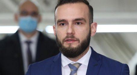Državni tajnik najavio promjenu mjera za kafiće, Aladrović kaže da je izjava izvučena iz konteksta