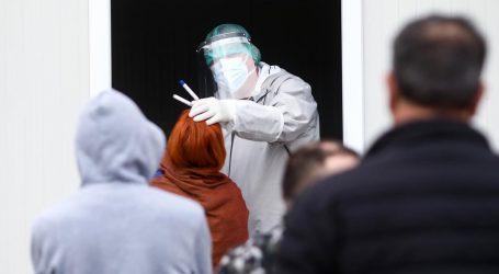 U Bosni manje od 500 novih slučajeva, Srbija ima gotovo 10 tisuća hospitaliziranih