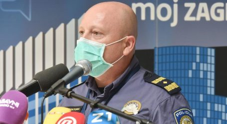 """Policija o novim kaznama: """"Neće biti nasilnog upada u stanove"""""""