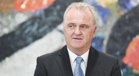 """Veljko Ostojić: """"Turistički sektor vjeruje u bolju 2021., ali bit će izuzetno zahtjevna"""""""