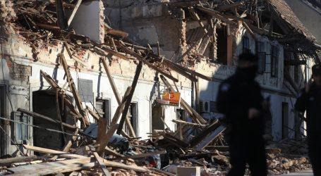 EMSC: Potres osjetilo oko šest milijuna ljudi