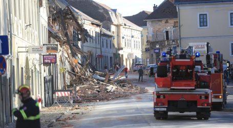 """Kuk: """"Potres 30 puta jači od onog u Zagrebu"""""""