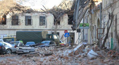 """Von der Leyen nakon novog potresa: """"EU je uz Hrvatsku"""""""