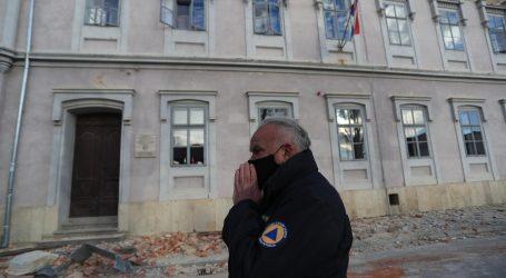 Zaklada Solidarna proširila donatorsku akciju sa Zagreba na sve postradale u potresu
