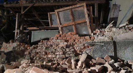 Od početka 20. st. najmanje sedam jednakih i četiri jača potresa od onog kod Petrinje