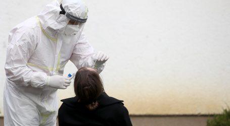 UŽIVO: U Hrvatskoj preminulo 80 ljudi, 766 novozaraženih