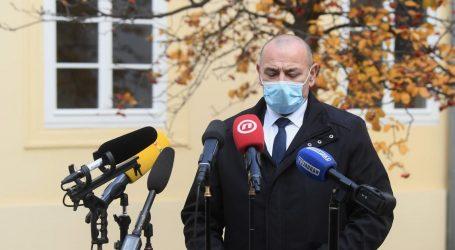Objavu Darija Juričana Ministarstvo branitelja nazvalo 'manipulativnom'