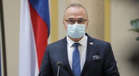 Grlić Radman, di Maio i Logar potpisuju u Trstu posebnu izjavu o Jadranu