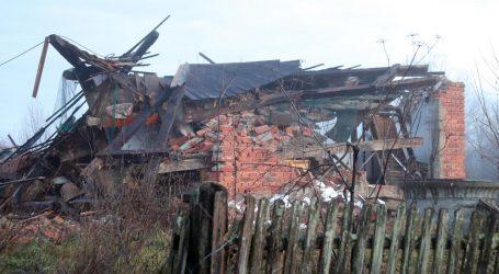Ponovljeni poziv Civilne zaštite građanima: Ne odlazite u potresom pogođena mjesta!