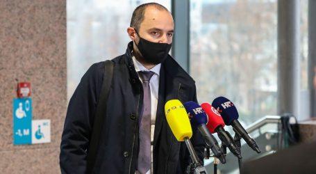 """Milošević: """"Cijela Hrvatska pokazala veliko srce za pomoć stradalim područjima"""""""