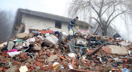UNICEF pokrenuo kampanju: Pomozite djeci pogođenoj potresima!