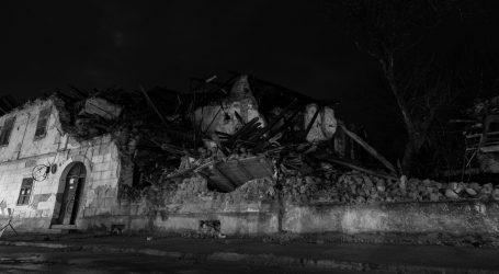 Tlo i dalje ne miruje: Novi potres jačine 3.9 kod Gline, osjetio se i u Zagrebu