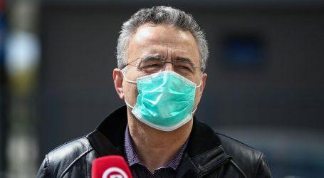 """Pavle Kalinić: """"Mnogi žive u zgradama koje imaju crvenu ili žutu naljepnicu, nemaju kamo"""""""