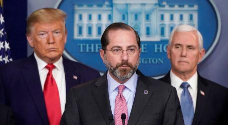 Trumpova administracija: Sto milijuna Amerikanaca cijepit će se do kraja veljače