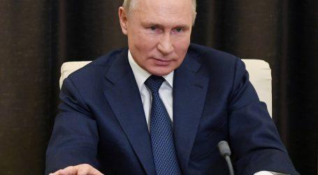 Moskva započela masovno cijepljenje Sputnikom V