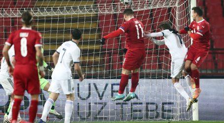 AC Milan želi dovesti Luku Jovića