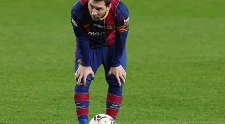 Na ljetovanju u Argentini: Messi propušta zadnju utakmicu Barcelone ove godine