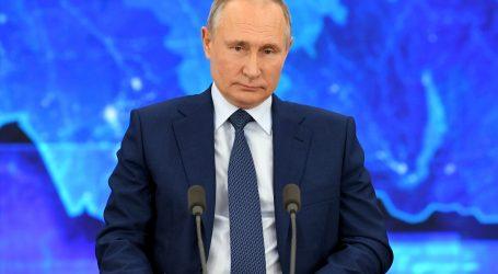 Navaljni dobio ultimatum: Vrati se u Rusiju do utorka ili služi zatvorsku kaznu