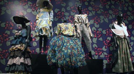 Izložba posvećena autohtonoj i suvremenoj australskoj modi