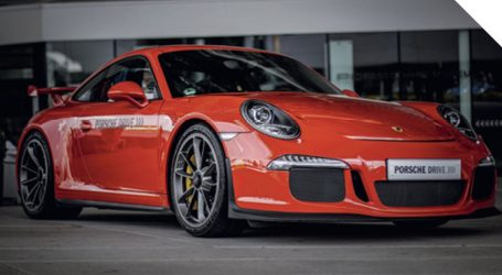 Razvoj e-goriva: Porsche ne želi odustati od svojih benzinskih motora