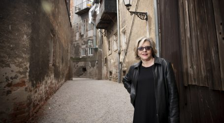 INTERVIEW: Slavenka Drakulić – psiholog ratnog zločina
