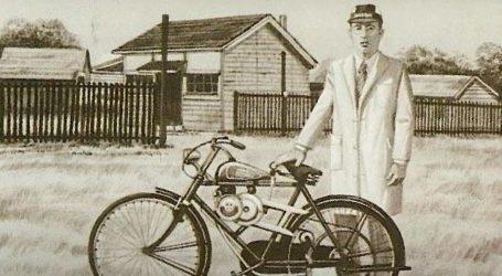 Povijest Honde: Kako je Soichiro Honda od mehaničarske radionice stvorio moćnu kompaniju