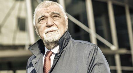 """Mesić: """"Željko Bagić bio je žrtva sistema"""""""