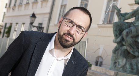"""Tomašević: """"Naši birači ne žele da koaliramo sa starim političkim akterima"""""""
